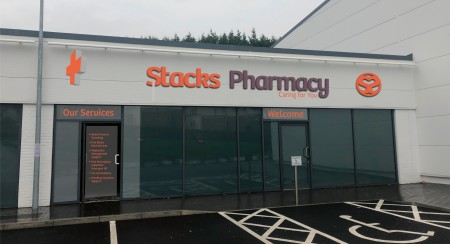 About Stacks Pharmacy